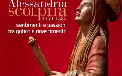 ALESSANDRIA SCOLPITA ON AIR SU RADIO RAI TRE SUITE