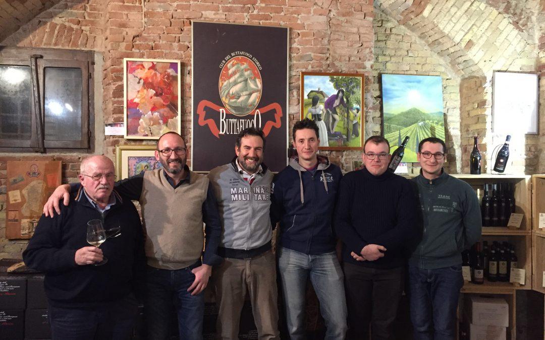CS: Il Consorzio Club del Buttafuoco Storico entra nel Consorzio Tutela Vini Oltrepò Pavese
