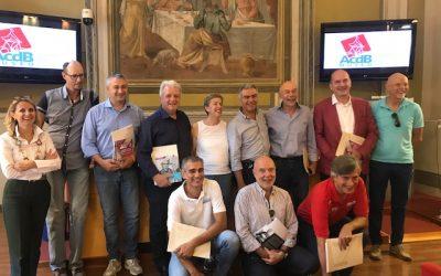 STORIE DI BICICLETTE E DI UOMINI. QUATTRO NEW ENTRIES COPPIANE AL MUSEO ACDB
