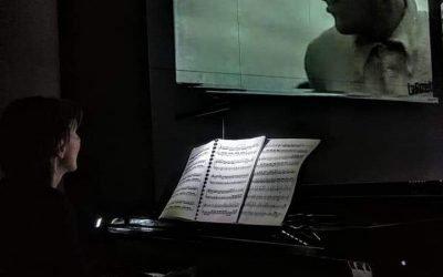 TRIBUTO A FAUSTO COPPI: UNA MUSICA