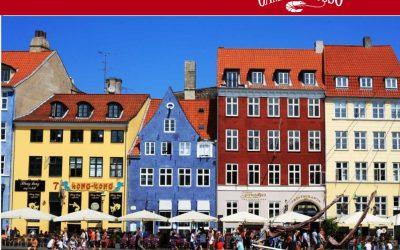 Consorzio Vini Oltrepò in tour: Copenaghen 2020